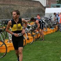 Triathlon Maastricht, thuiswedstrijd!
