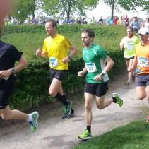 Start marathon Zeeuws-vlaanderen