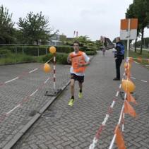 Batavierenrace etappe 10