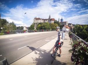 Sigmaringen - Donau